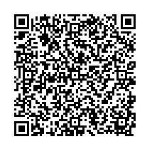 QRコード(オンライン移住相談窓口利用申込)